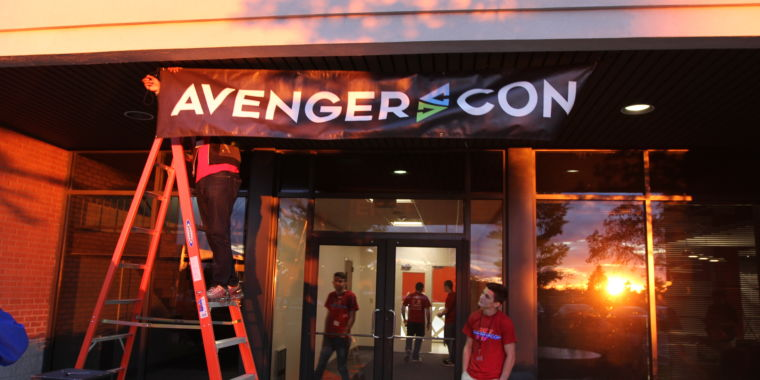 """An Army """"hacker con"""" goes big: The return of AvengerCon"""
