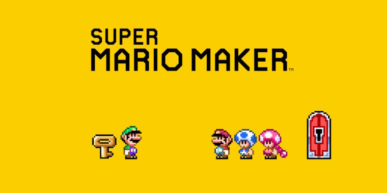 Super Mario Maker 2 catches up with 1998, lets you play online with friends