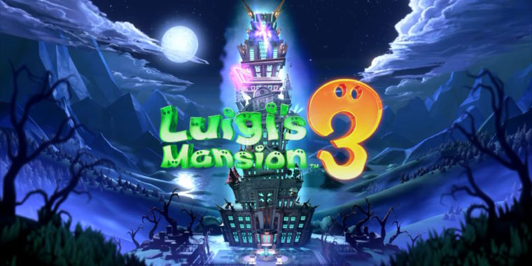 "Luigi's Mansion 3 review: The most ""Nintendo"" game from Nintendo in years"