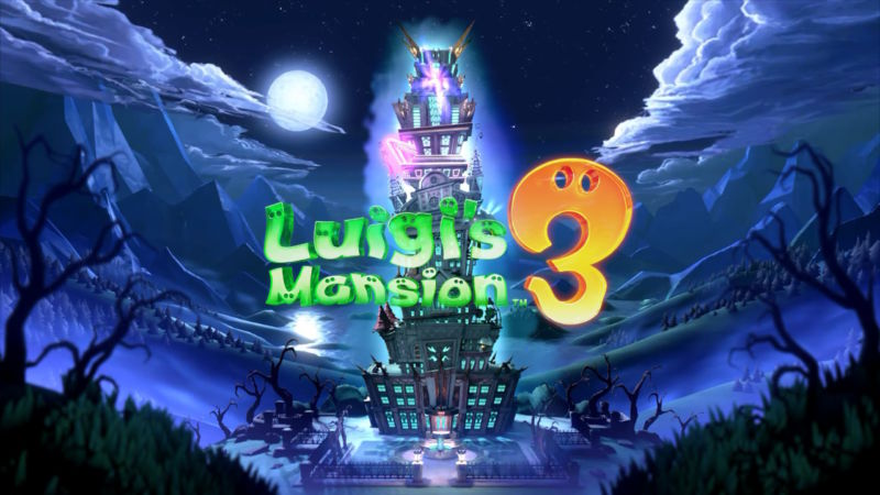 Luigi S Mansion 3 Review The Most Nintendo Game From