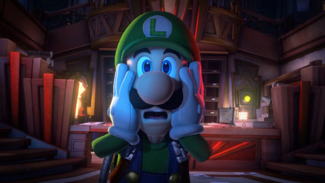 <em>Luigi's Mansion 3</em> is an adorably spooky Nintendo Switch game we like.