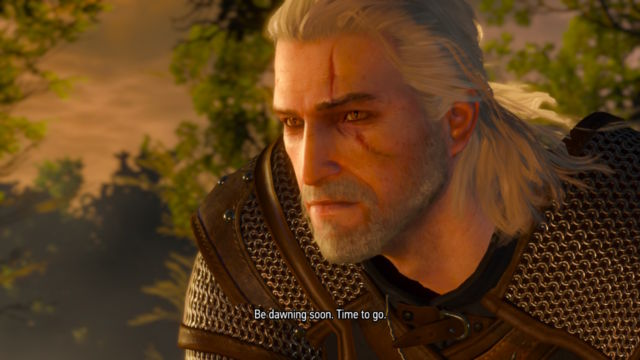 In many ways, <em>The Witcher 3</em> dedicates its Switch polygons where they count.