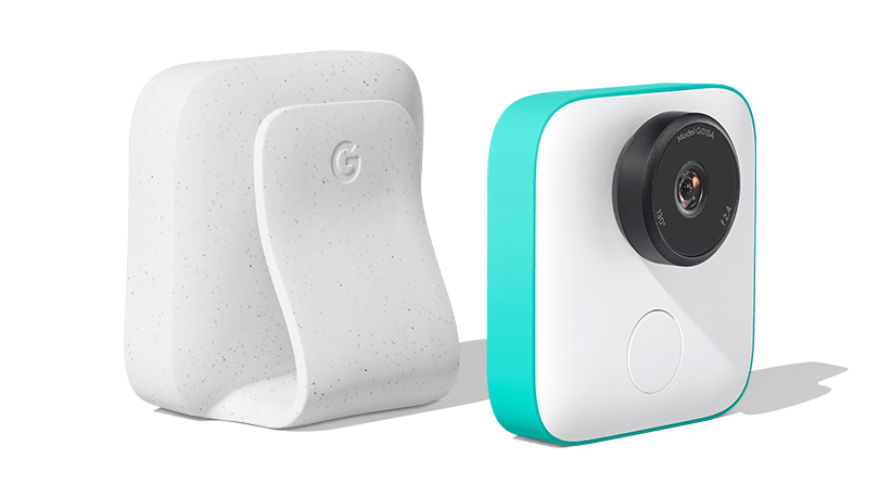 Google kills Daydream VR headset, Google Clips camera