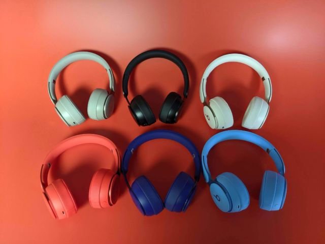 Beats Solo Pro New Wireless Noise Cancelling Headphones With Apple S H1 Chip Ars Technica