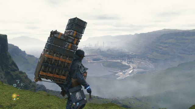 For better or worse, <em>Death Stranding</em> is nothing if not unique.