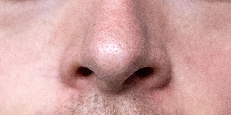 Here's What Happens When You Leave Marijuana Up Your Nose
