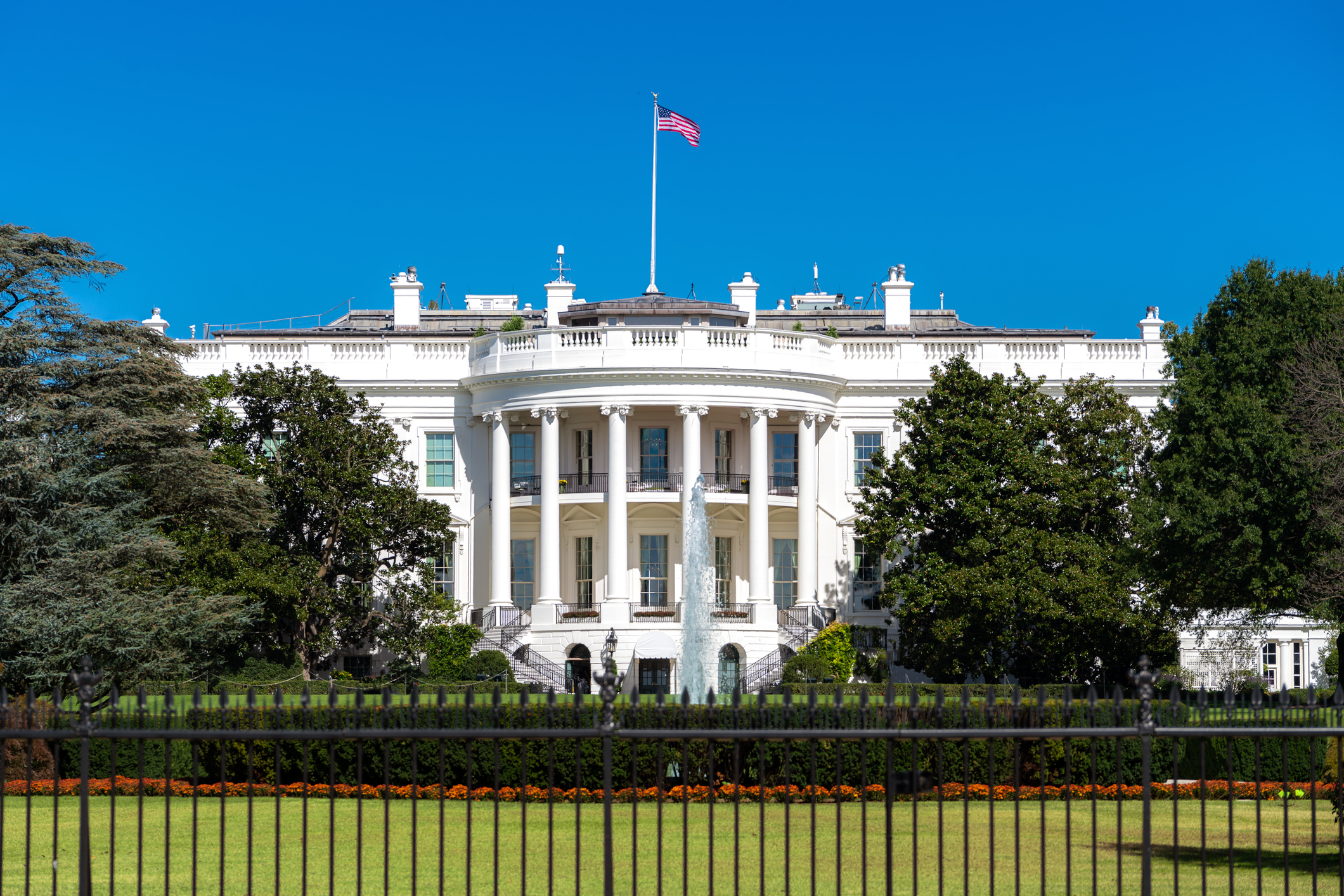 White House kicks infosec team to curb in IT office ...