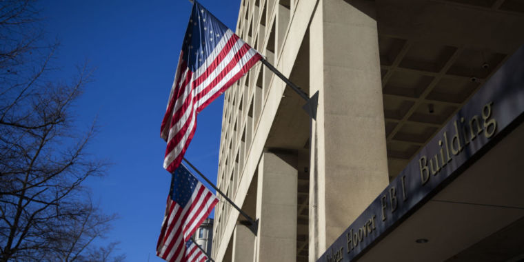 FBI misused surveillance data, spied on its own, FISA ruling finds thumbnail