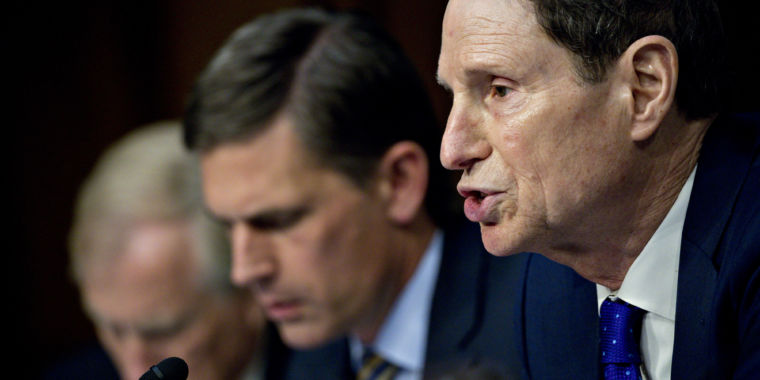 Privacy bill would give FTC actual authority, land lying executives in jail