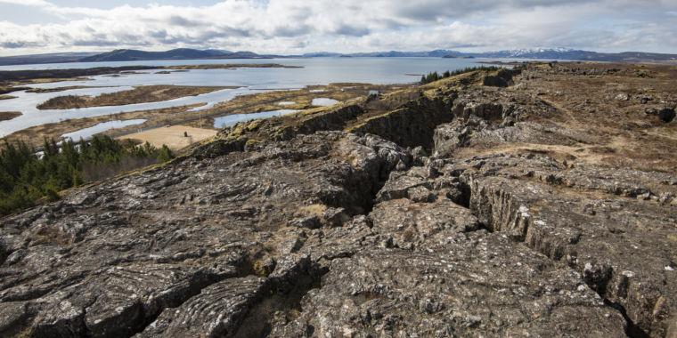 Plate tectonics runs deeper than we thought