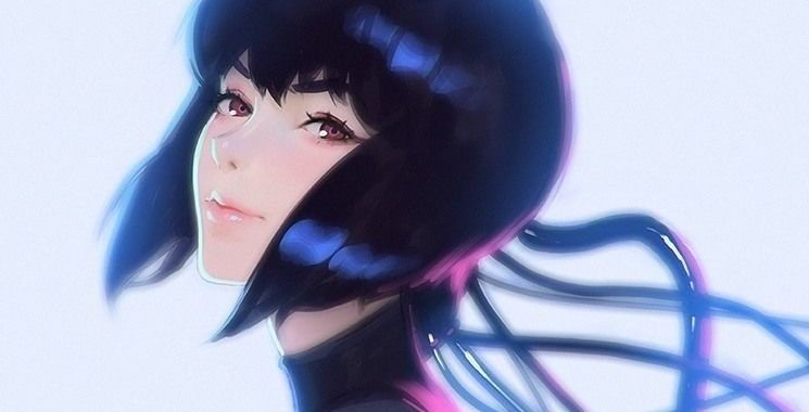 Netflix Releases First Teaser Trailer For Ghost In The Shell Sac 2045 Ars Technica
