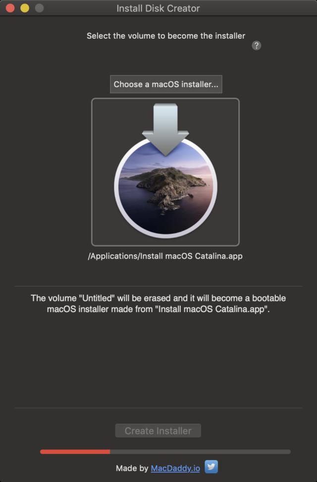 download macos catalina installer