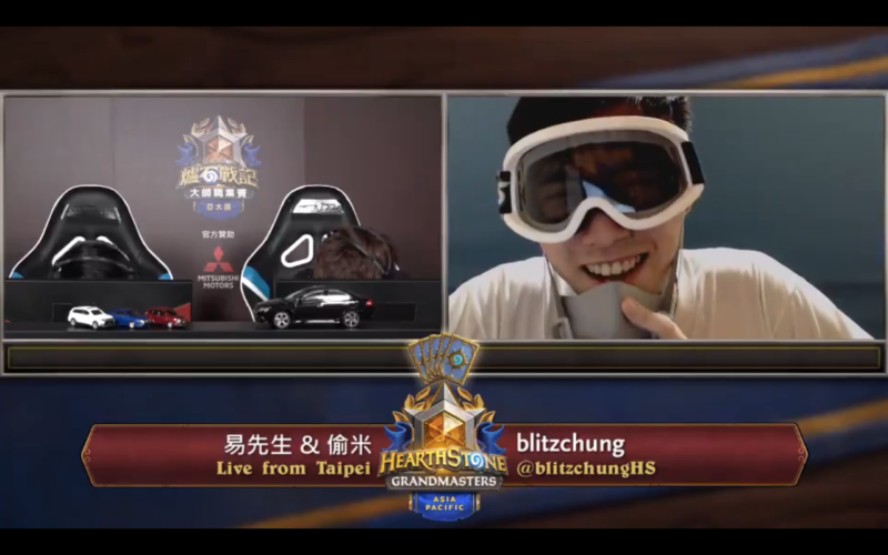 Blizzard employees protest over banned pro-Hong Kong Hearthstone player