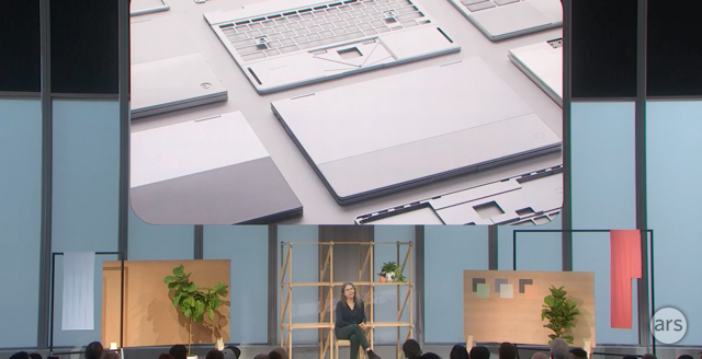 Google announces the Pixelbook Go, a premium, MacBook-style Chrome OS laptop