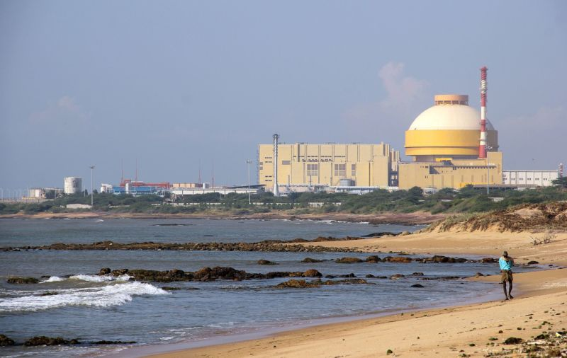 The Kudankulam Nuclear Power Plant (KKNPP) was apparently targeted by a North Korean hacking campaign using the recently identified Dtrack spy malware.