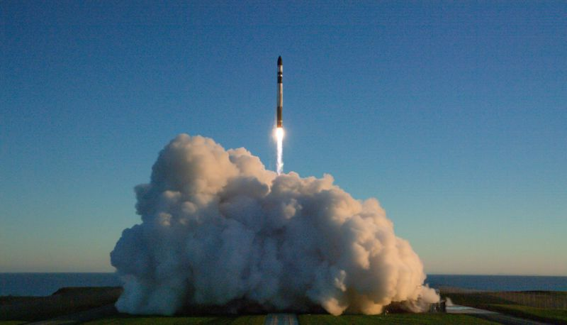 Rocket Lab aims to deliver small satellites to the Moon and beyond
