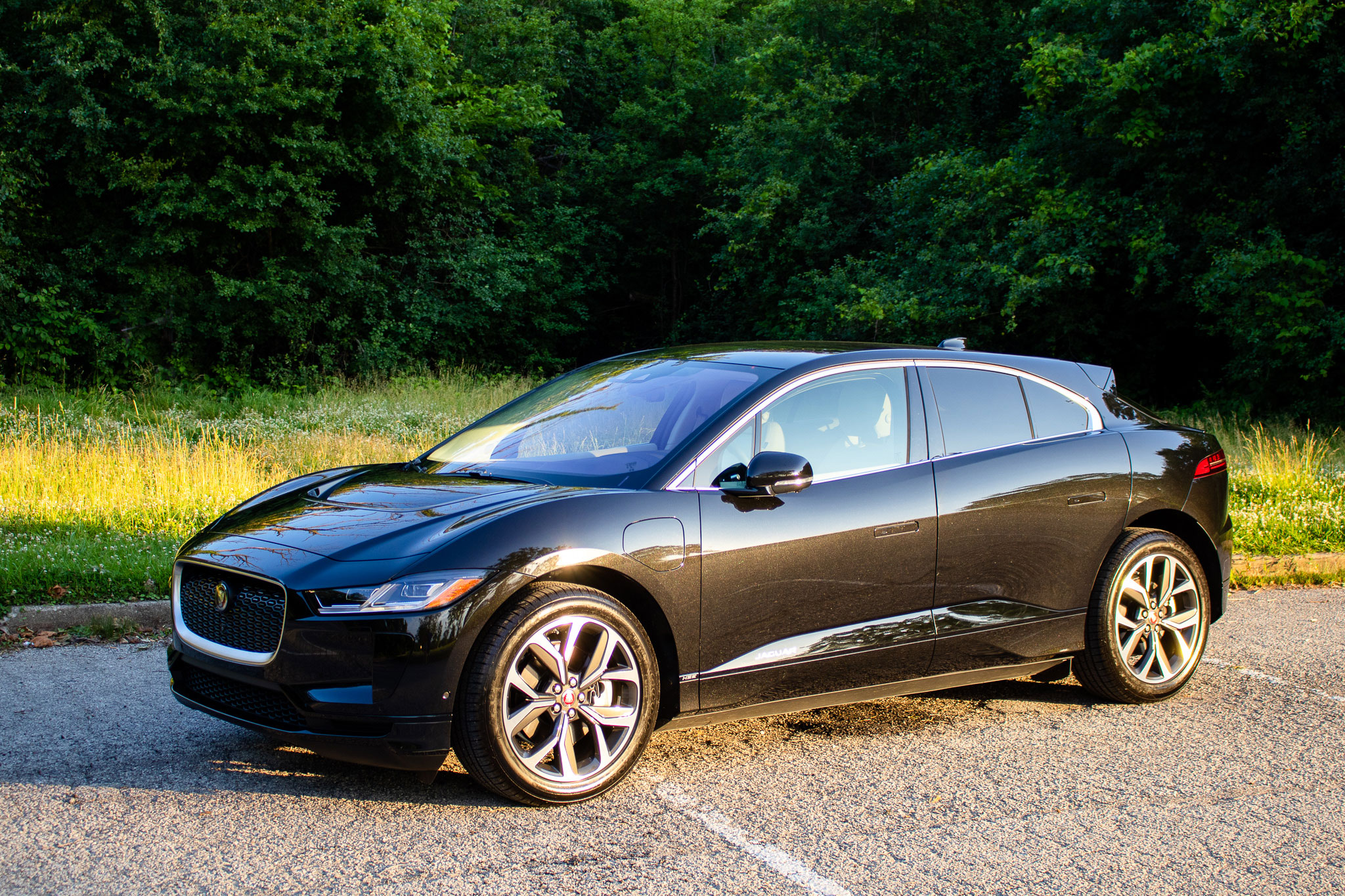 2019 Jaguar I Pace Ev Design Specs Mileage Price >> Living With Range Anxiety Two Weeks With The Jaguar I Pace