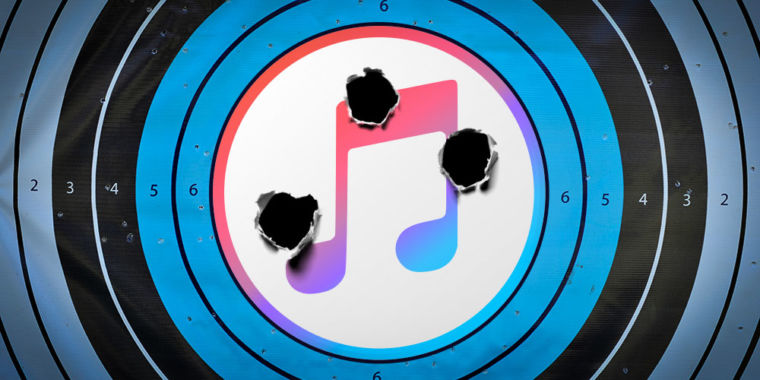 photo of Attackers exploit an iTunes zeroday to install ransomware image