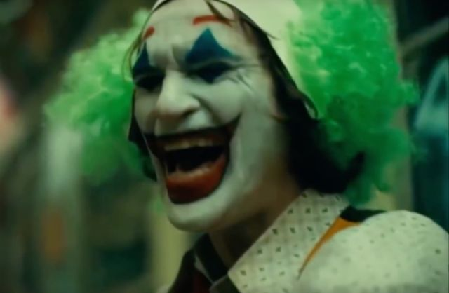 Review Joker Is A Powerful Portrayal Of A Troubled Man S