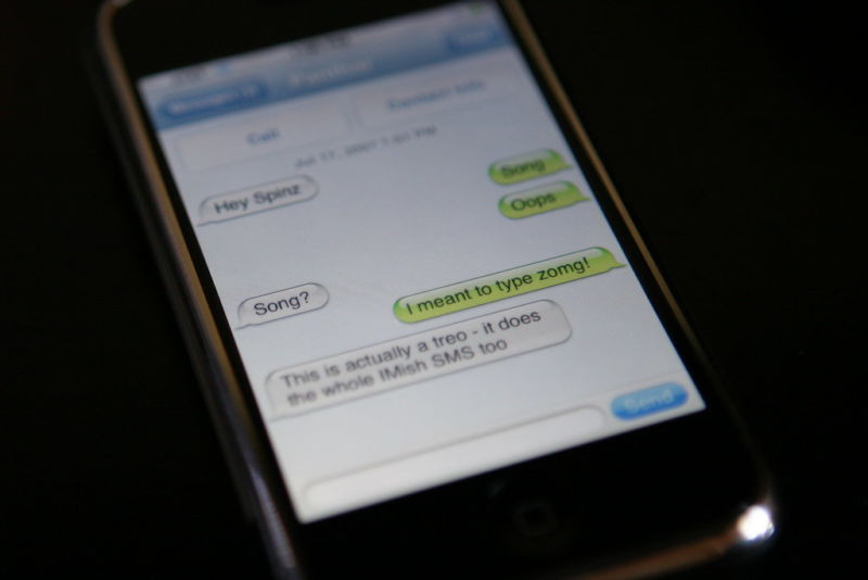 Researchers unearth malware that siphoned SMS texts out of telco's network