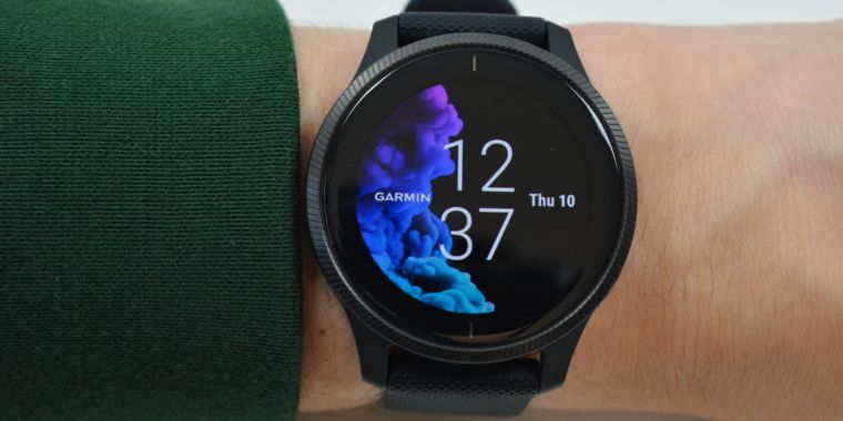 Garmin Venu review: Fitness expertise with many pixels left to fill