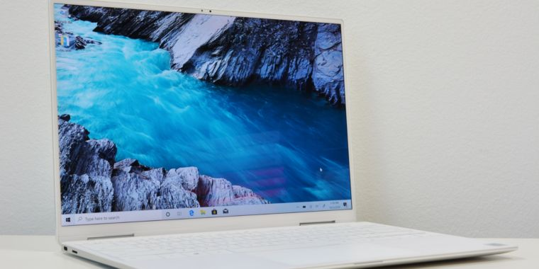 Dell XPS 13 2-in-1 review: Lots to flex, few weaknesses