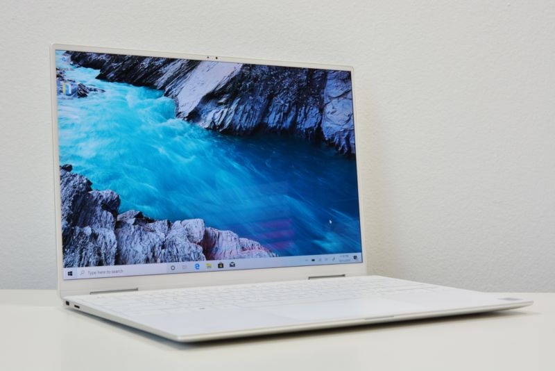 Dell XPS 13 two-in-one review: Lots to flex, few weaknesses