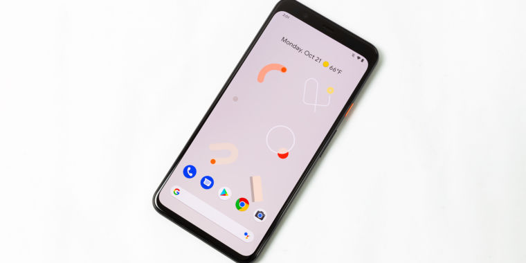 Google Pixel 4 review—Overpriced, uncompetitive, and out of touch - Ars Technica
