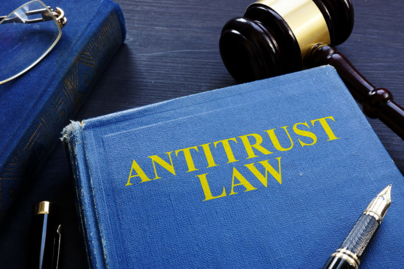 Antitrust 101: Why everyone is probing Amazon, Apple, Facebook, and Google
