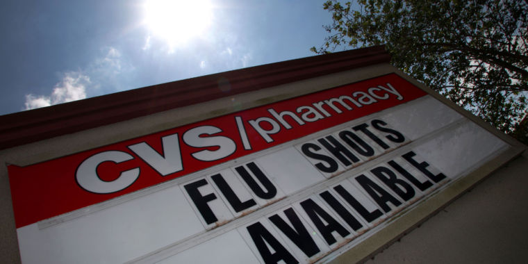 """Bonkers pricing of """"free"""" flu photography reveals what's gruesome with US healthcare - Ars Technica thumbnail"""