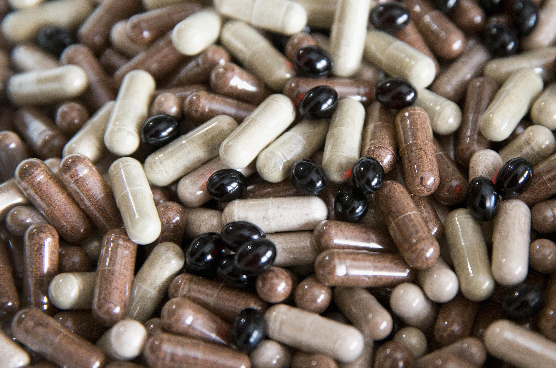 FDA-rejected drug in supplements