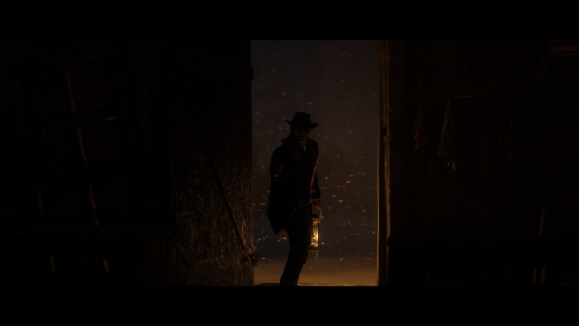 Red Dead Redemption 2 on PC: More frames, more volumetric