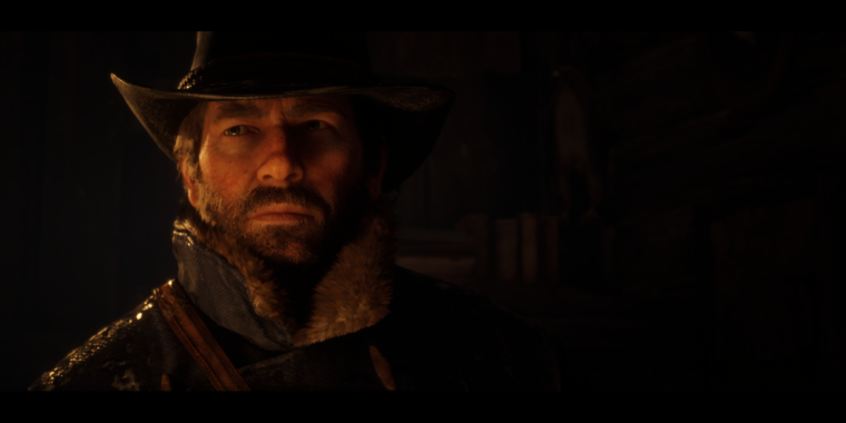 Red Dead Redemption 2 launches on PC—we take a mosey through its upgrades