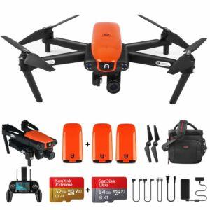 Autel Robotics EVO bundle product image