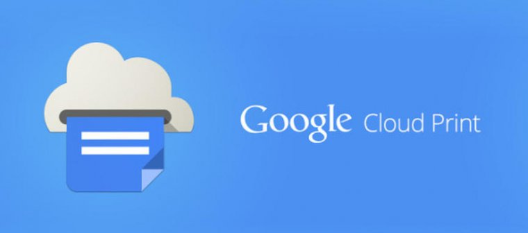 Google is killing Google Cloud Print