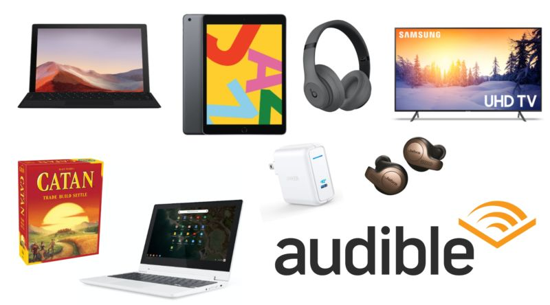 Dealmaster: Get 3 months of Audible for just $6.95 per month