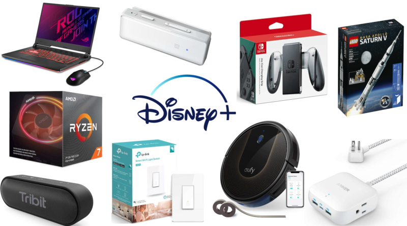Dealmaster: Get a year of Disney + for free if you're a Verizon Wireless user