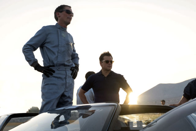 Ford V Ferrari Review A Big Budget Big Screen Take On Racing In The 1960s Ars Technica