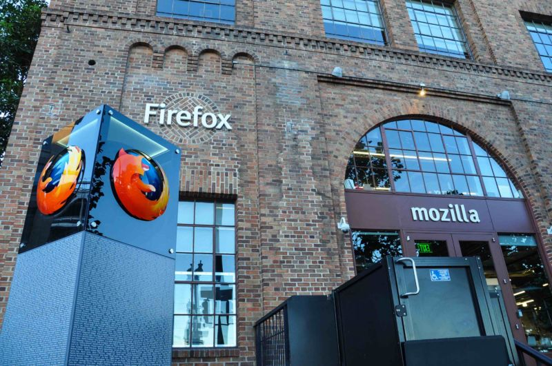 Mozilla fixes Firefox zero-day being actively exploited