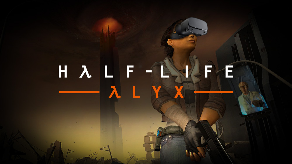 Half Life Alyx What We Know About Valve S Upcoming Full
