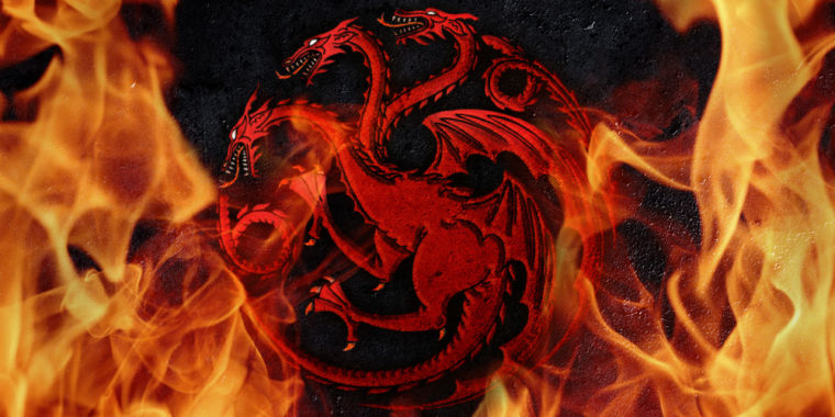How much Fire, how much Blood: Predictions for GoT prequel House of the Dragon