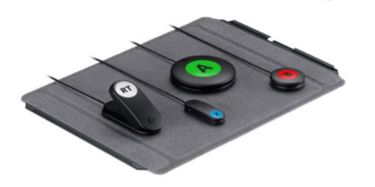 Logitech's $100 Adaptive Gaming Kit finishes what Xbox's XAC started