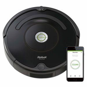 iRobot Roomba 675 robot vacuum product image