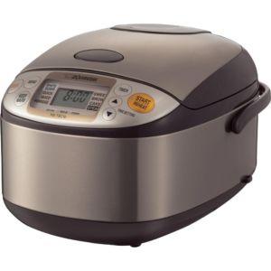 Zojirushi NS-TSC10 rice cooker product image