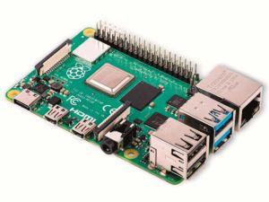 Raspberry Pi 4 Model B (1GB RAM) product image