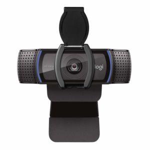 Logitech C920S HD Pro Webcam product image