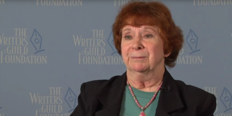 photo of Star Trek writer and Hollywood trailblazer D.C. Fontana has died image