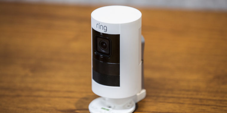 Ring cameras are more secure now, but your neighbors still snoop with them