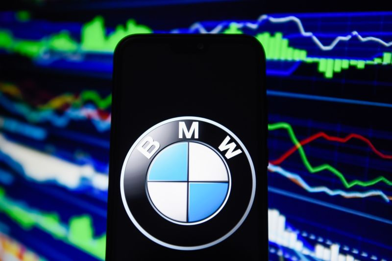 BMW is finally adding Android Auto to its infotainment system