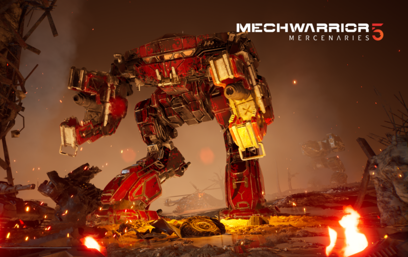 Battletech 2020 Mech List.How Mechwarrior S Return Took Me Back To The Early 90s Mall